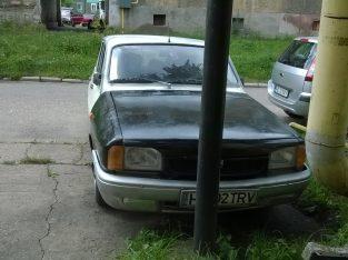 Dacia 1310 break restaurata 95%