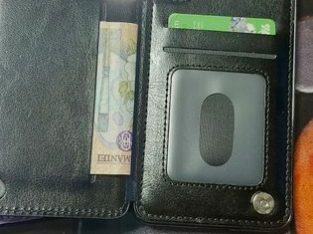 Husa portofel Samsung galaxy S21 plus 65 lei