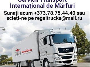 Regal Trucks