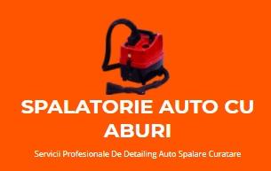SPALATORIE AUTO CU ABURI Detailing Auto Spalare