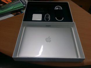 Laptop Apple original