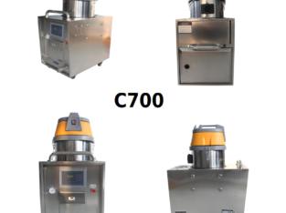 Aspirator Generator de Abur C700 Profi
