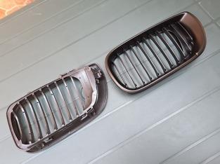 Grile Nari BMW E46 2002-2006