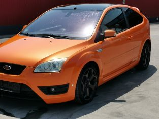 Ford focus st 2.5 turbo 226 cp
