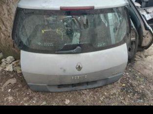 Dezmembrez Renault scenic 1.5 și 1.9 diesel